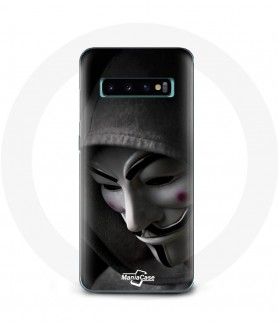 Galaxy S10 Anonymous case