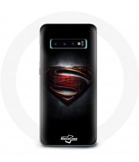 Galaxy S10 superman case