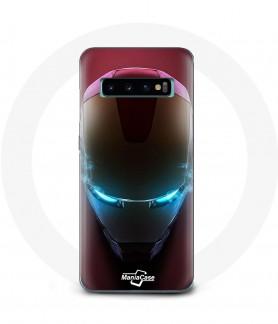Galaxy S10 iron man case
