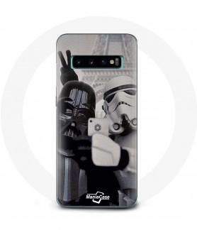 Galaxy S10 darth vader case