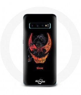 Galaxy S10 Venom case