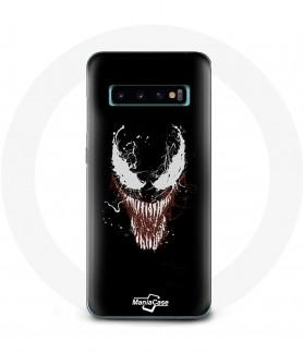 Galaxy S10 Venom carnage case