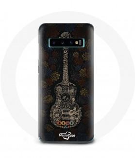 Galaxy S10 guitar case