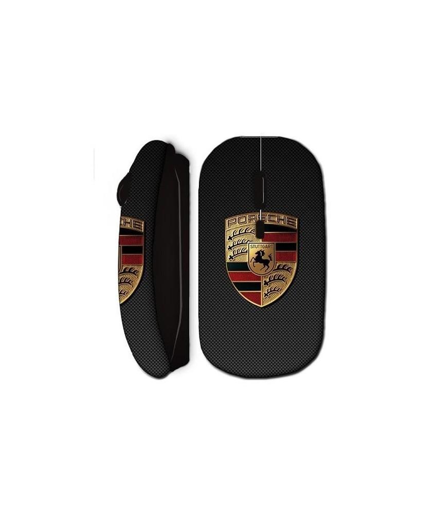 Wireless mouse Porsche Carrera Carbon Black