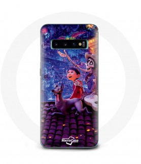Galaxy S10 Zombie case