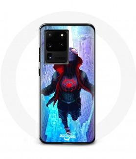 Galaxy S20 spider man 3 case