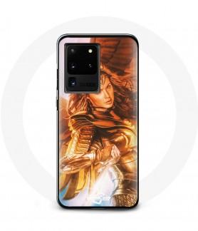 Galaxy S20 wonder woman case