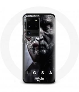 Galaxy S20 saw case