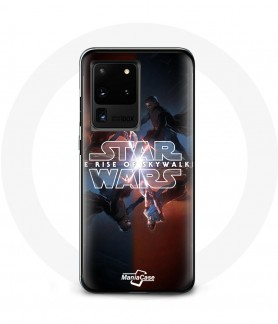 Galaxy S20 case star wars...