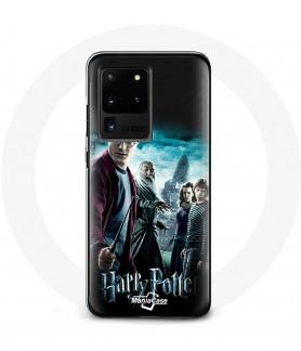 Galaxy s20 Harry potter case