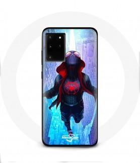 Galaxy S20 Plus spider man...