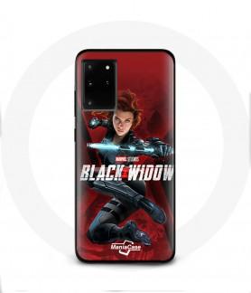 Galaxy S20 Plus black widow...