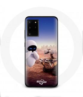 Galaxy s20 Plus Wally case