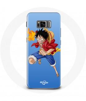 Galaxy S8 Case One Piece