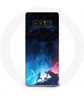 Galaxy Note 8 Star Wars Case