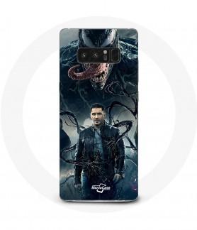 Galaxy Note 8 Venom Case