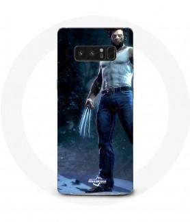 Galaxy Note 8 X-Men Case