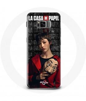 Galaxy S8 Case La Casa De...