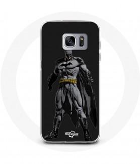 Coque samsung Galaxy S7 batman