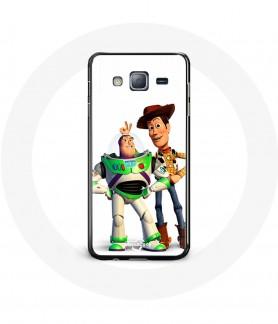Galaxy J3 2016 toy story case