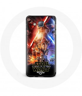 Galaxy J3 2016 star wars case