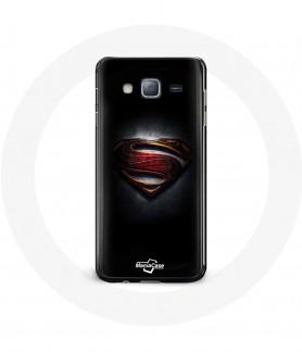 Galaxy J3 2016 superman case
