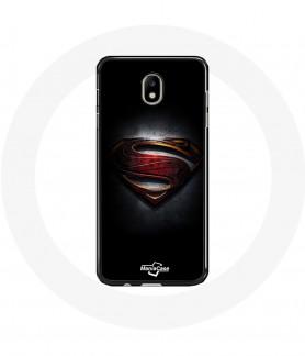 Galaxy J3 2017 superman case