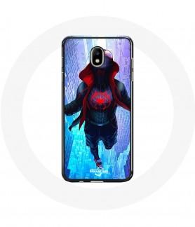 Galaxy J3 2017 spider man 3...