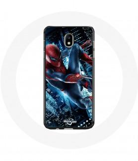 Galaxy J3 2017 spider man 2...
