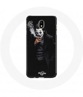 Galaxy J3 2017 Joker case