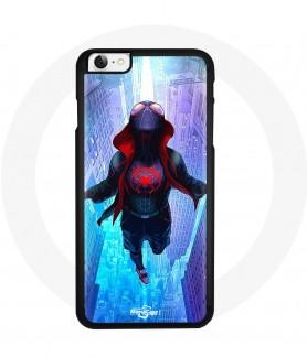 Iphone 6 spider man 3 case