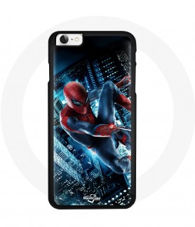 Iphone 6 spider man 2 case