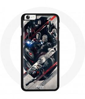 Iphone 6 avengers endgame case