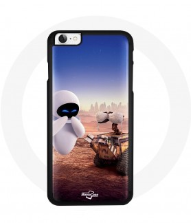 Iphone 6 Wally case