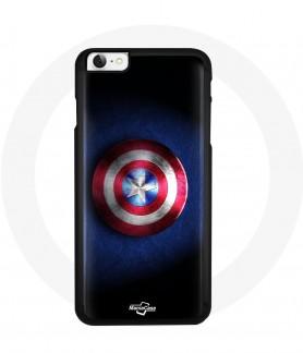 Iphone 6 captain america...