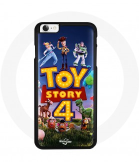 Iphone 7 toy story case