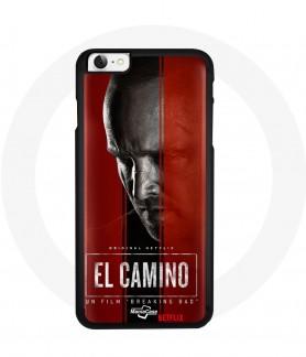 Iphone 7 Breaking bad case