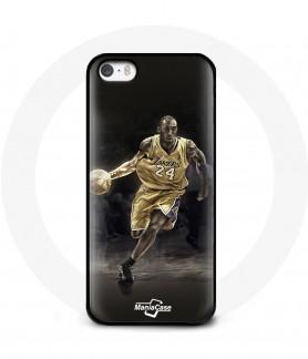 Iphone 7 case Kobe bryant...