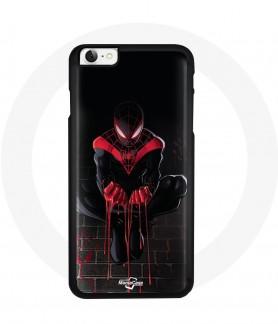 Iphone 8 spider man...
