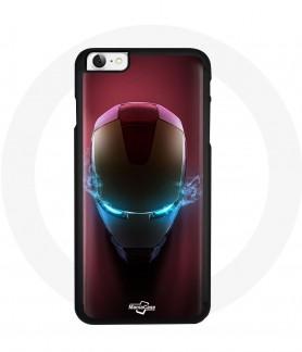 Iphone 8 iron man case