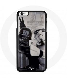 Iphone 8 darth vader case