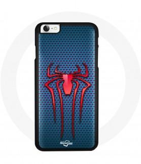 Iphone 8 spider man case