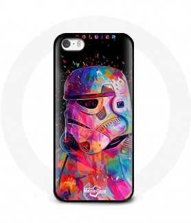 Star wars soldiers iphone 8...