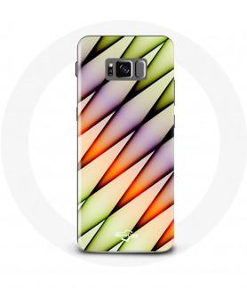 Galaxy S8 Geometric Mosaic...
