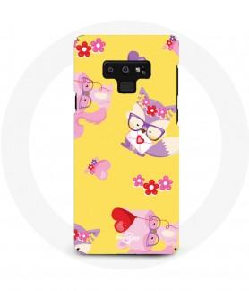 Coque Galaxy Note 9 Love