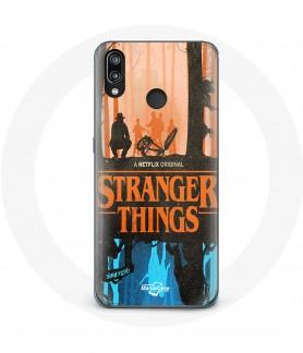 Huawei p20 Lite Stranger things case