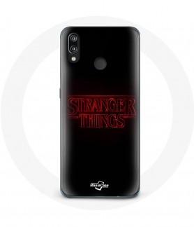 Huawei p20 lite Stranger...