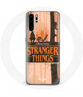 Huawei p30 pro Stranger...