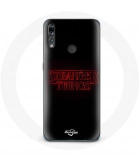 Huawei p30 lite Stranger...