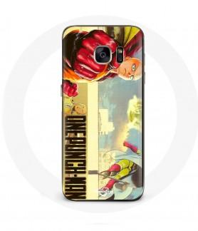 Galaxy S6 One Punch Man...
